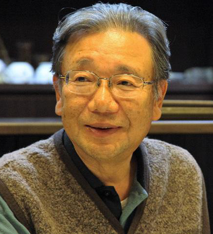 柿谷 昭一郎